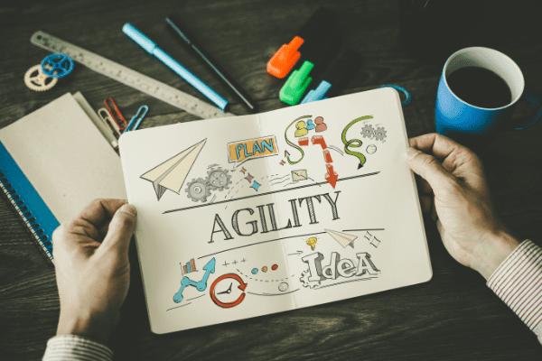 hürden für erfolgreiche agilität